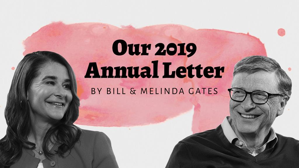 这是今年你最应该读的一封信✉