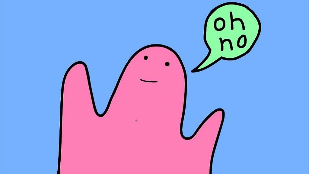 哲理动画:你要学会说不,优雅地拒绝别人