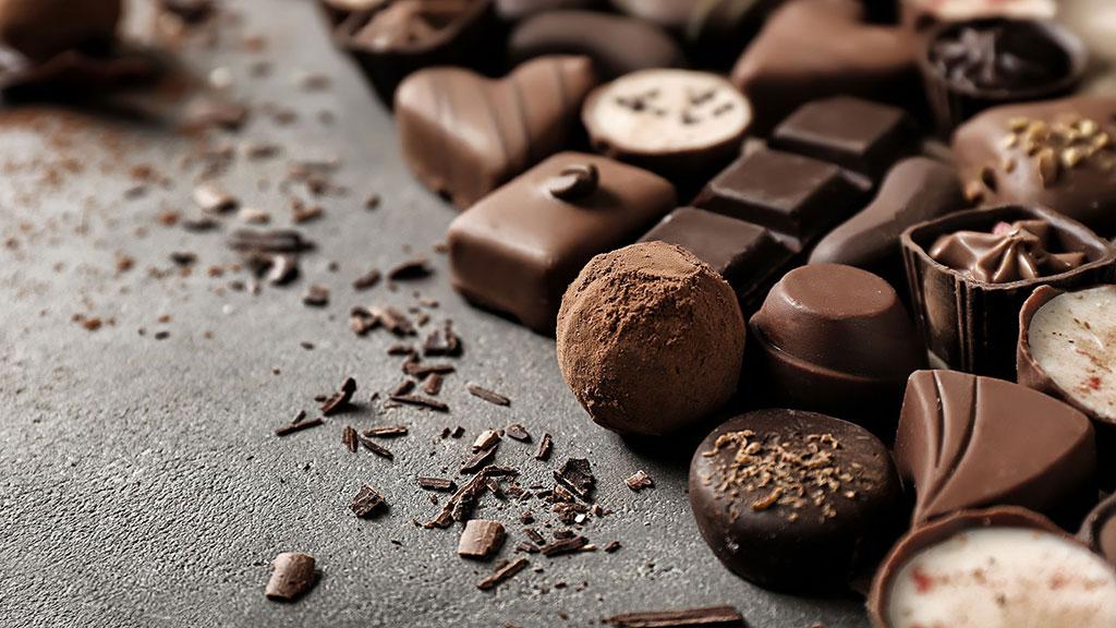 关于巧克力有哪些不为人知的冷知识?🍫